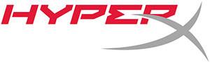 Logo de HYPERX