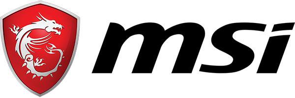 Logo de MSI